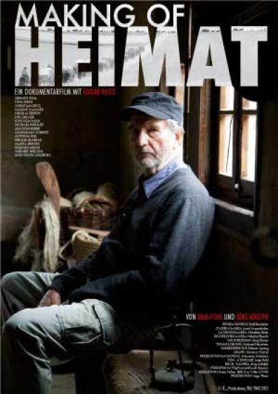 MAKING OF HEIMAT