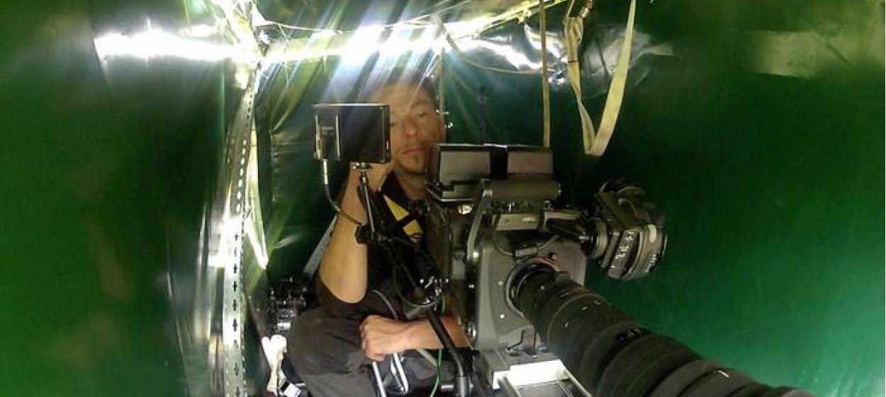 My Life as a Wildlife Filmmaker
