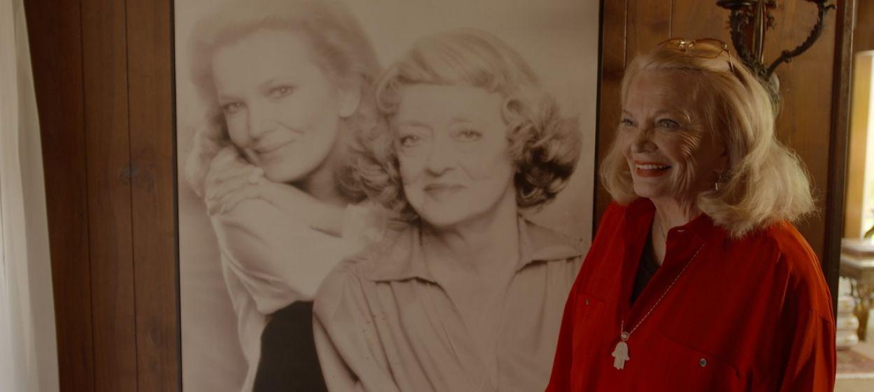 Bette Davis - Larger Than Life