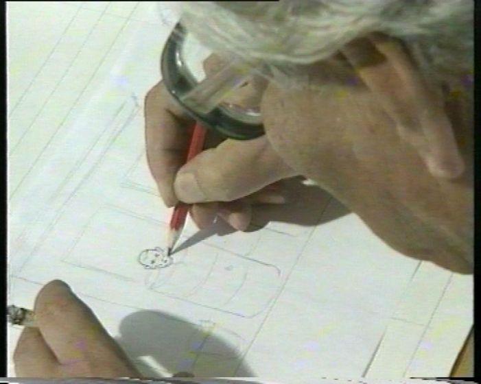 D.S. Baldajev - Zeichner des GULag