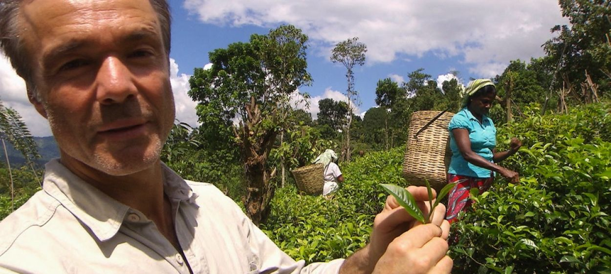 Fairtrade - On the Road with Hannes Jaenicke
