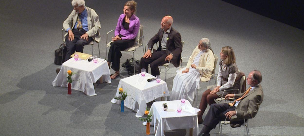 Gesundheit & Spiritualität im Dialog
