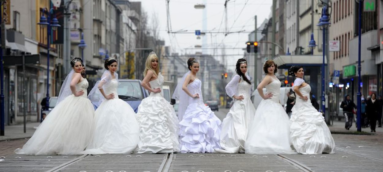 Dügün - Marriage the Turkish Way