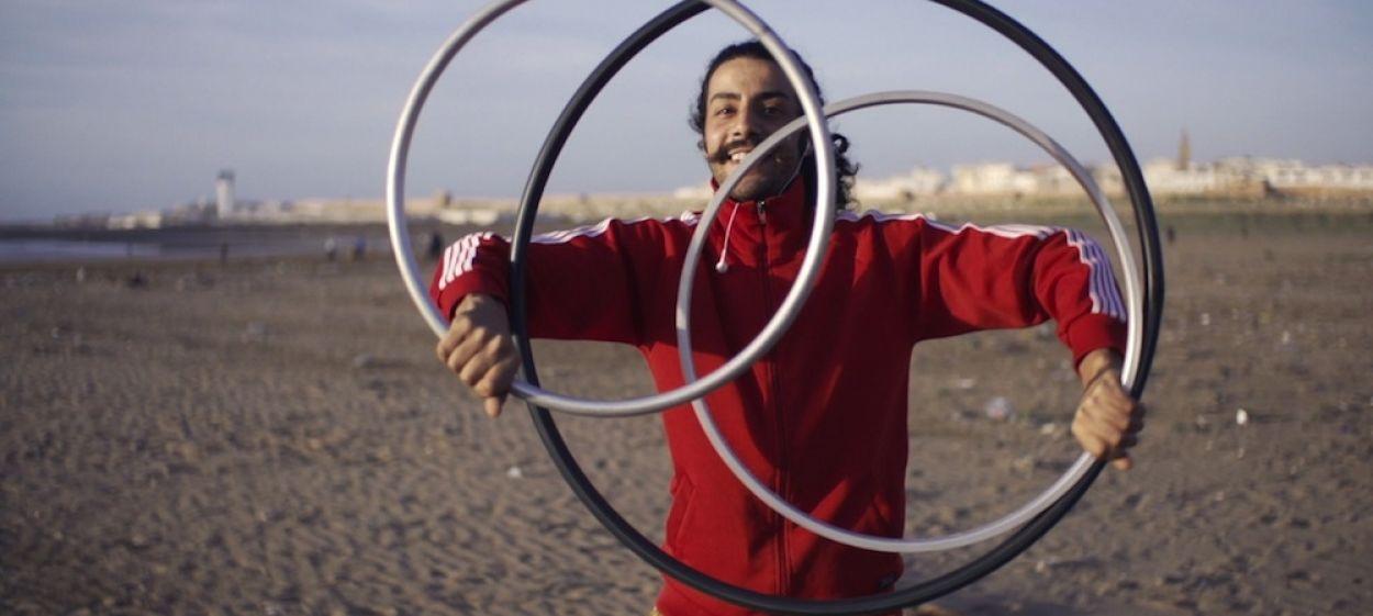 Arabic Circus