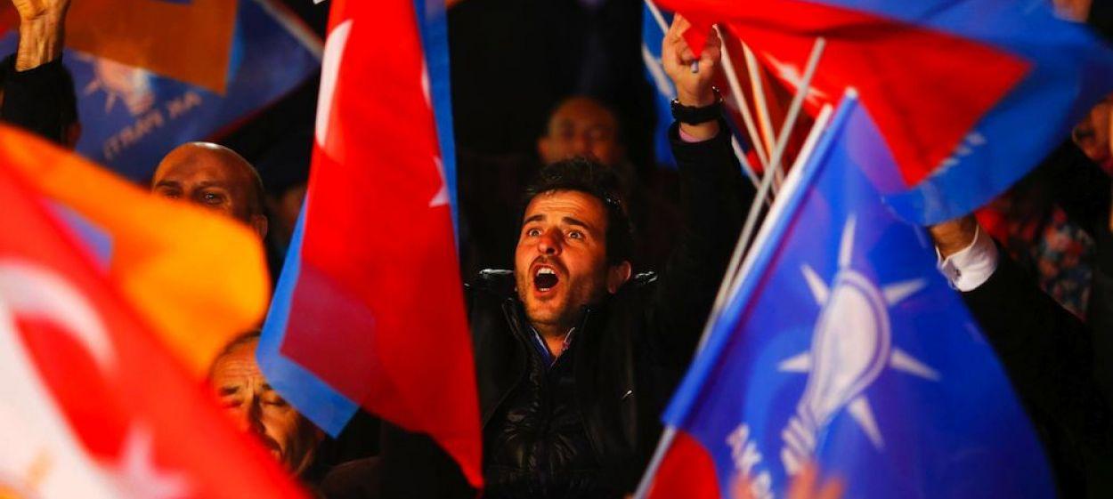 Turkey Under the AKP