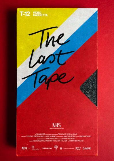 The Last Tape