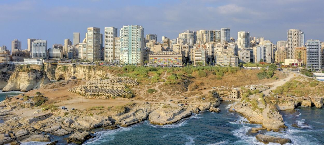 Lebanon - A Country Held Hostage
