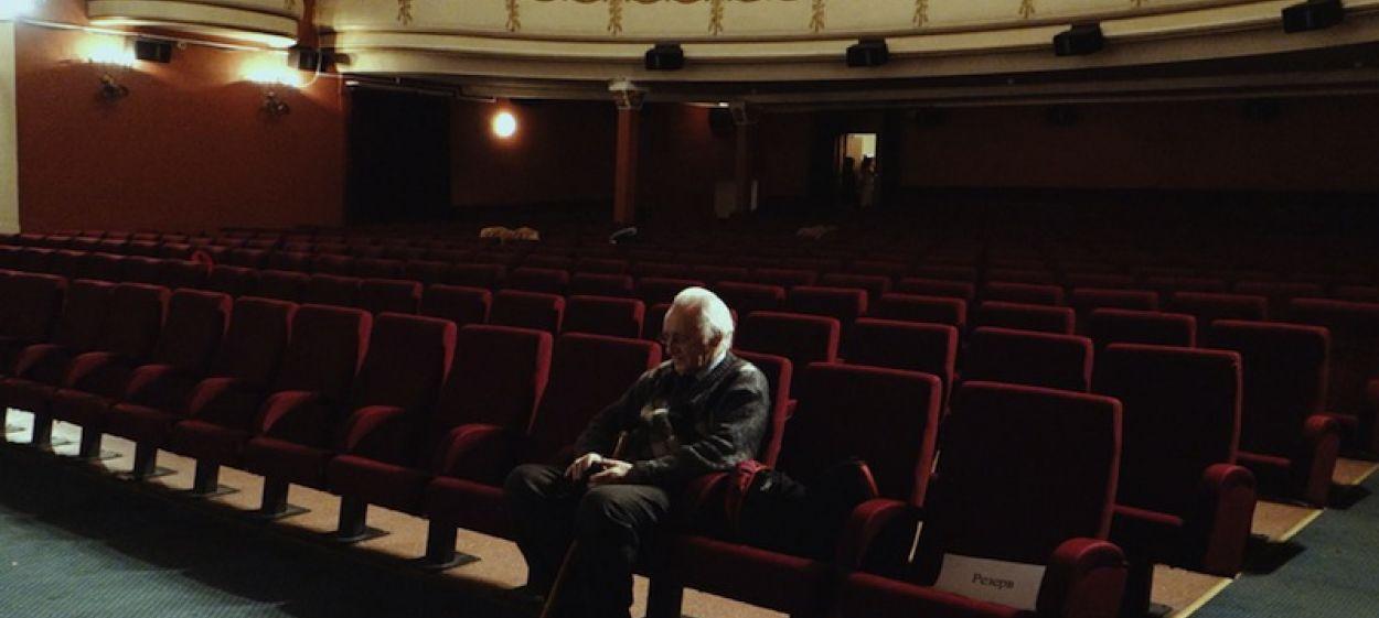 CINEMA: A PUBLIC AFFAIR