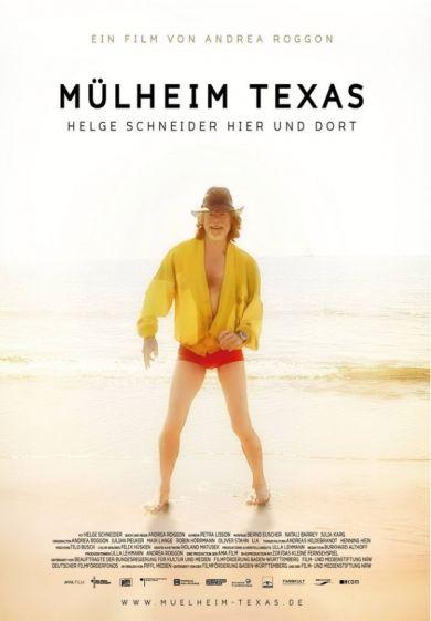 Mülheim Texas - Helge Schneider here and there