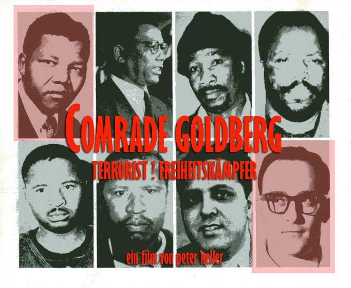 COMRADE GOLDBERG