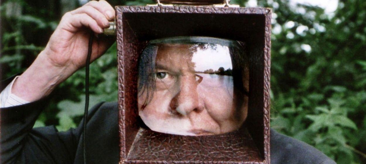 Werner Nekes - The Life Between Images