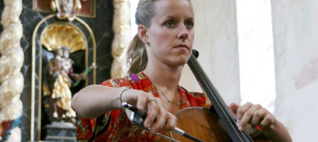 Sol Gabetta spielt Haydn und Vasks