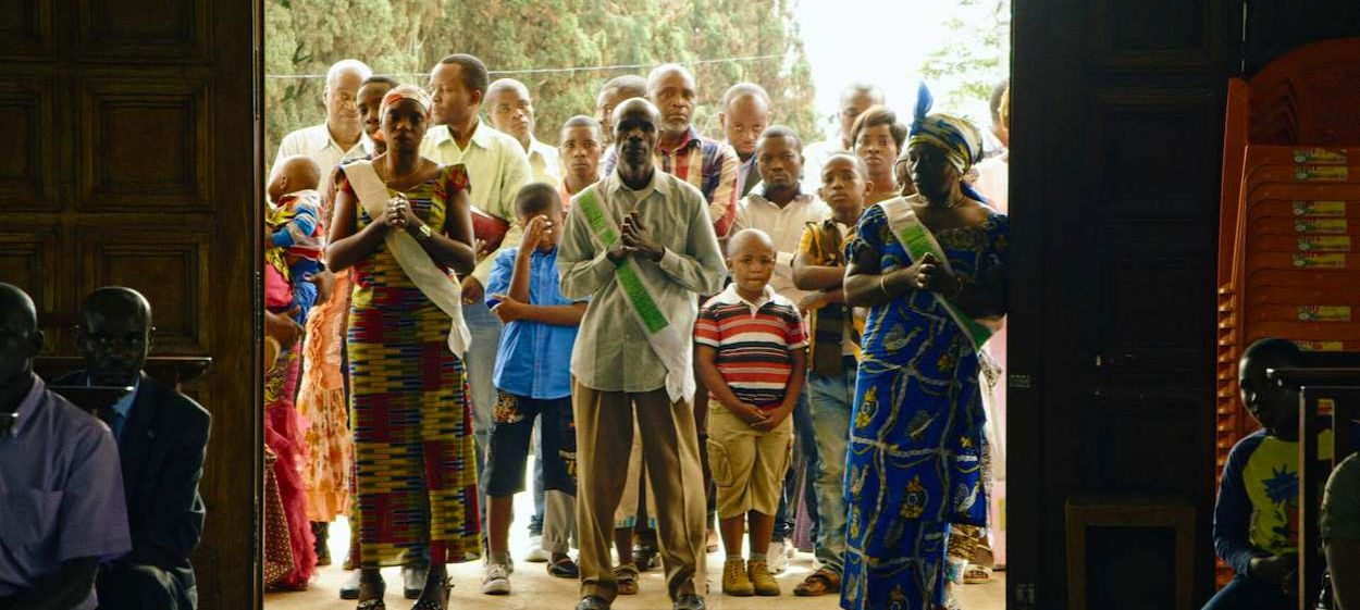 The Congo Tribunal