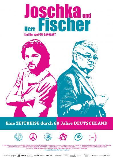 Joschka and Sir Fischer