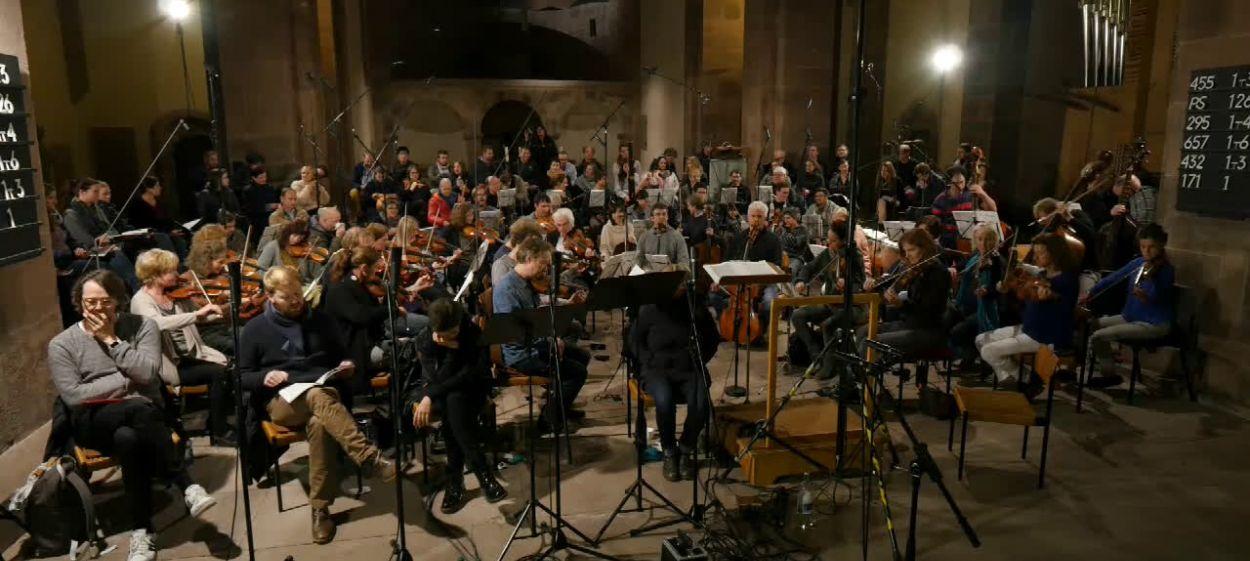 Missa Solemnis op. 123 von Ludwig van Beethoven