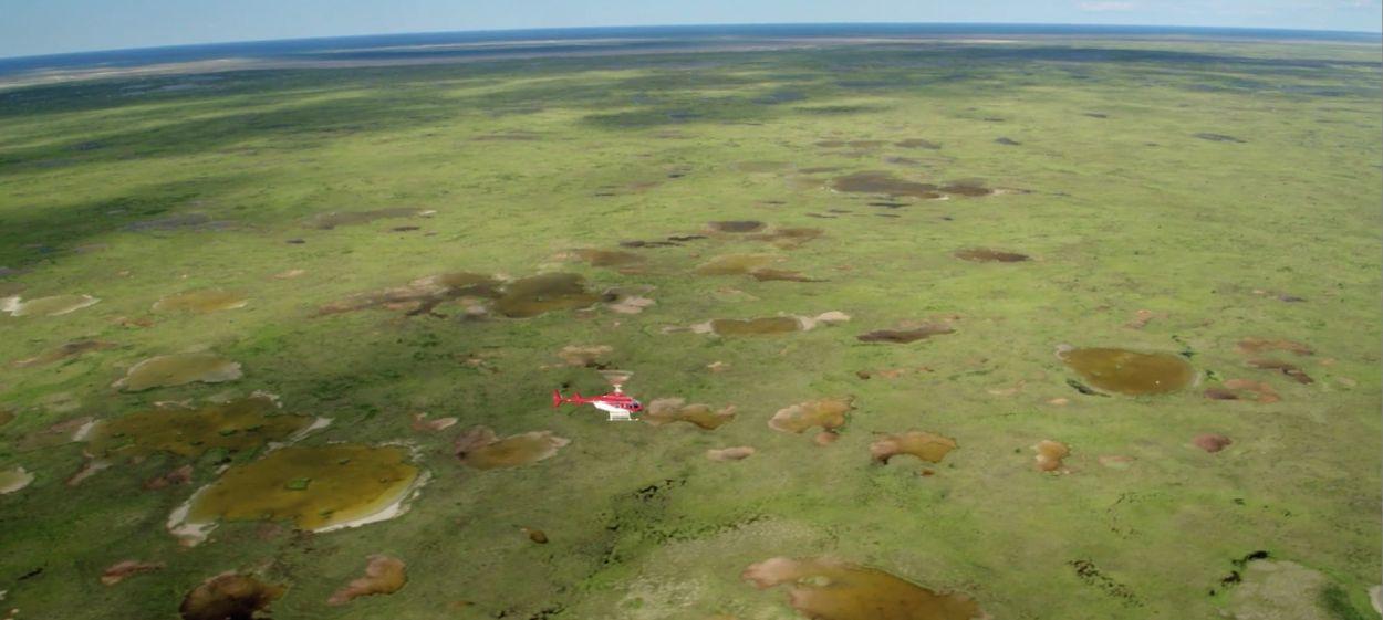 Wapusk - Kanadas Nationalparks