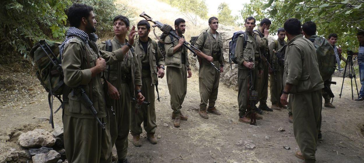 The Secret Power of the Kurds