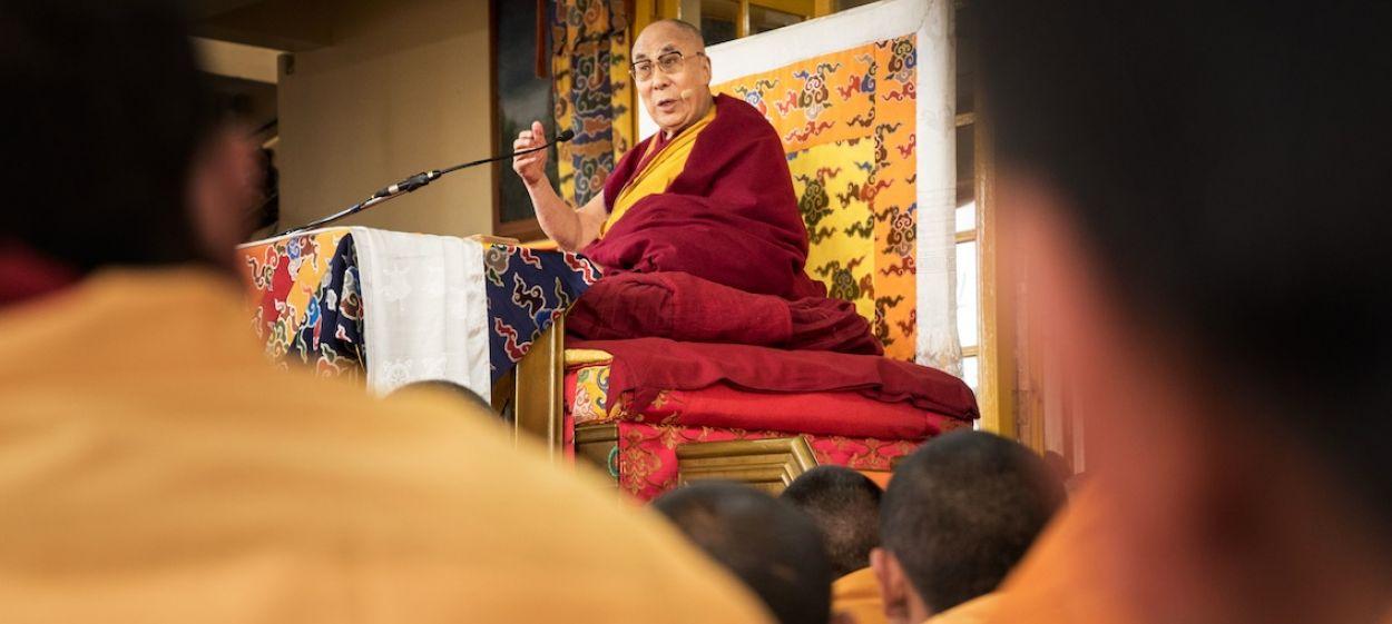 The Dalai Lama and the Future of Tibet