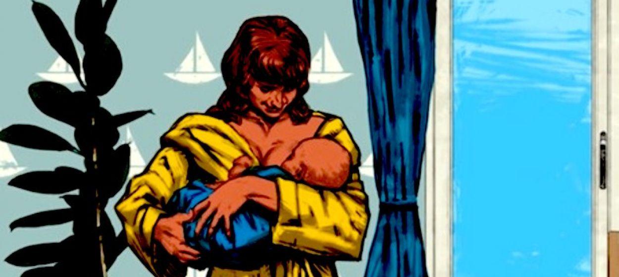 The Breast Milk Boom