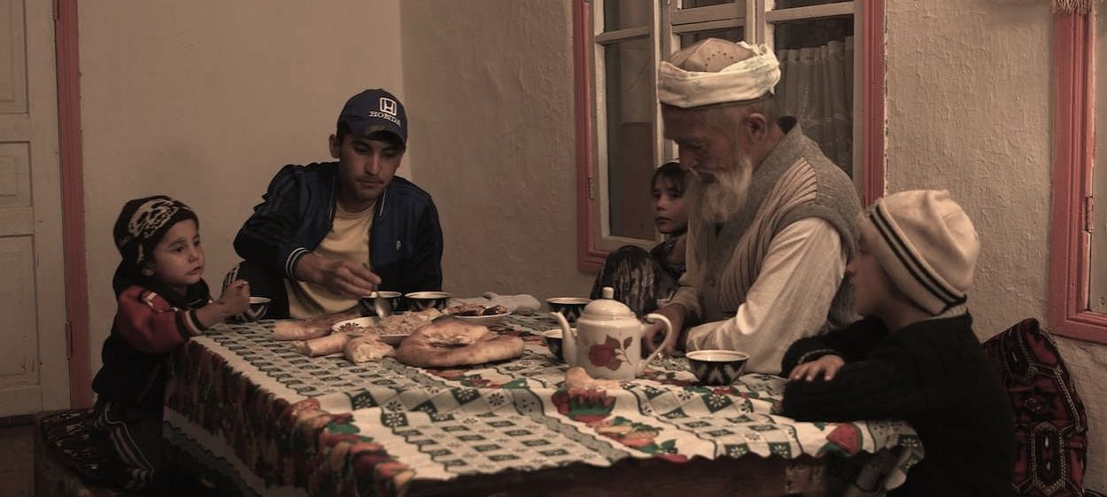 Kyrgystan's Gold – Treasures from the Forest