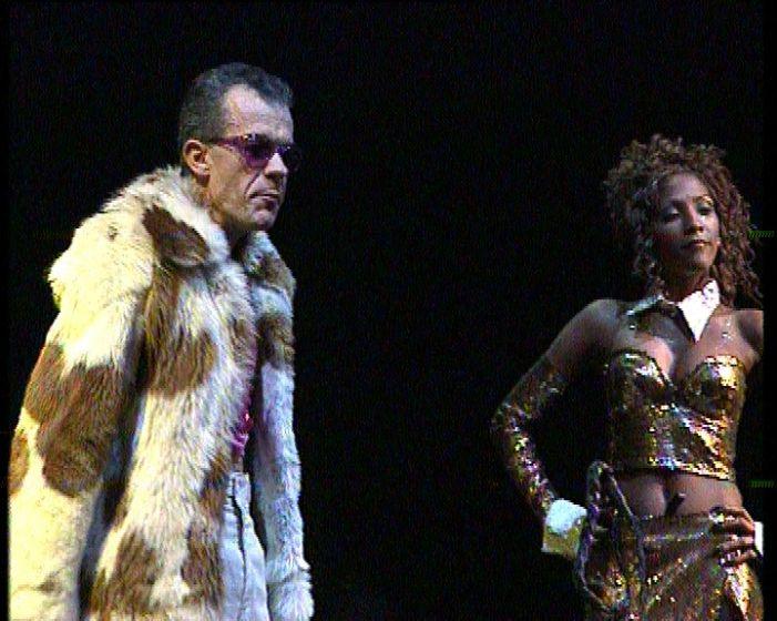 Nachtwache - Die Oper