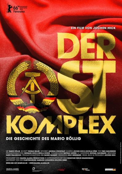 THE GDR COMPLEX