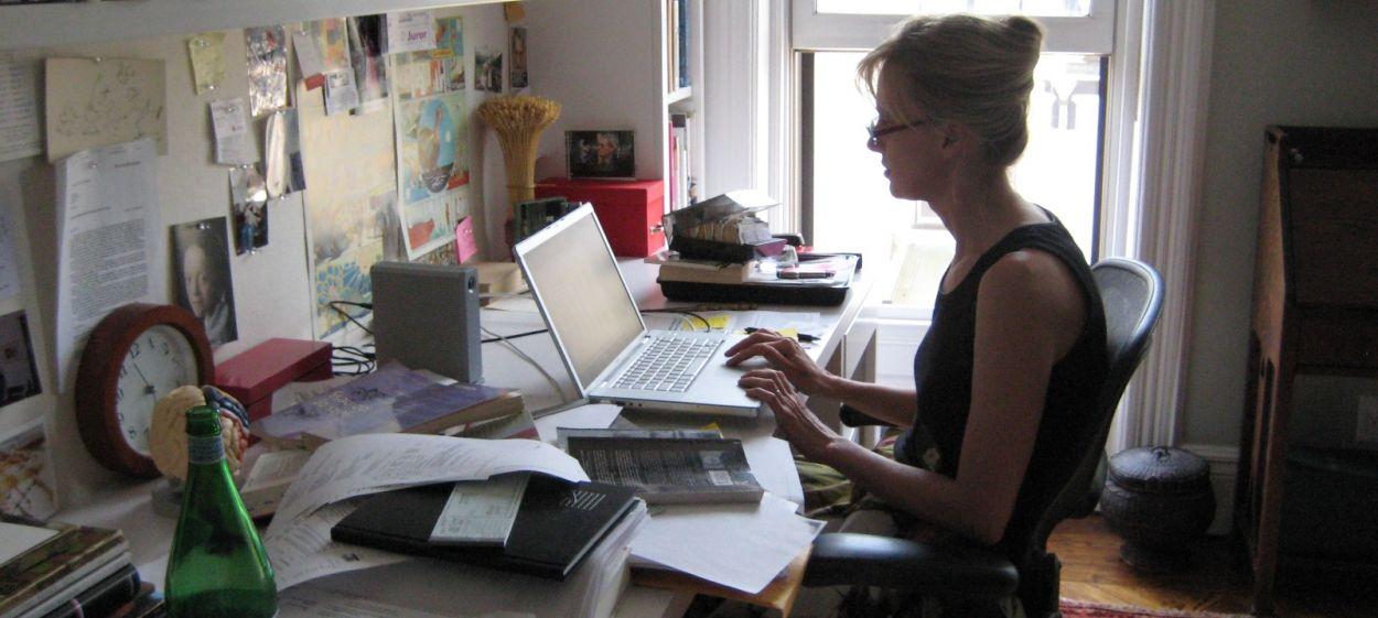 My Life: Siri Hustvedt