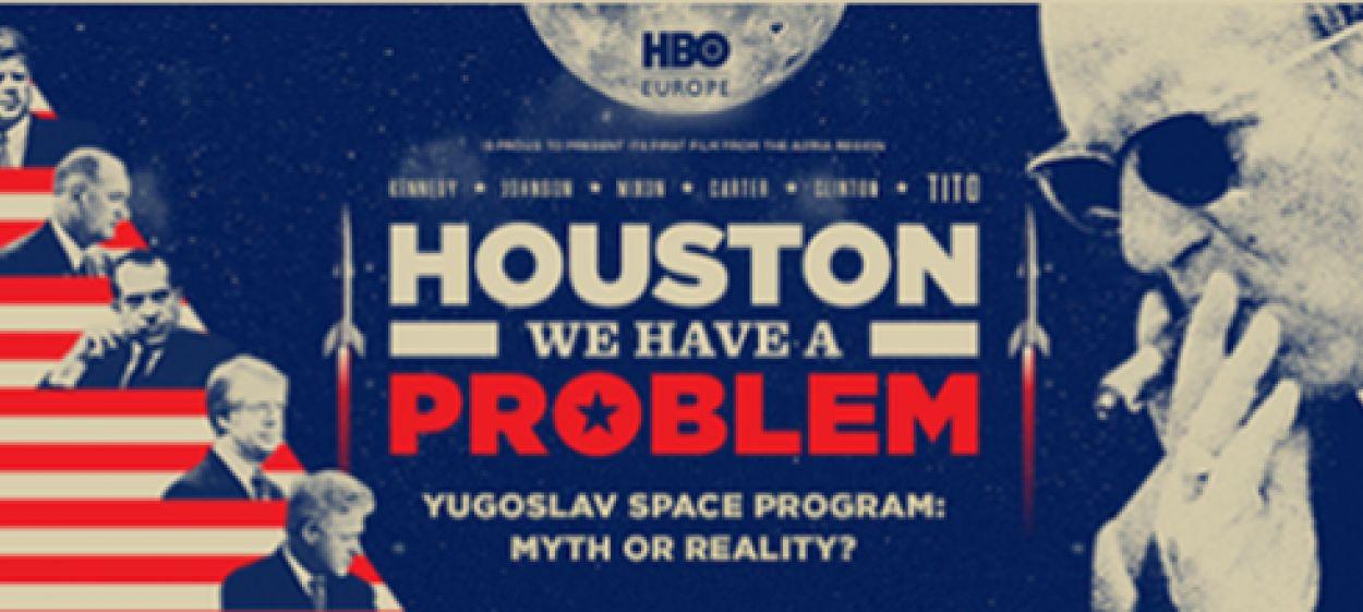 Houston, We Have a Problem!