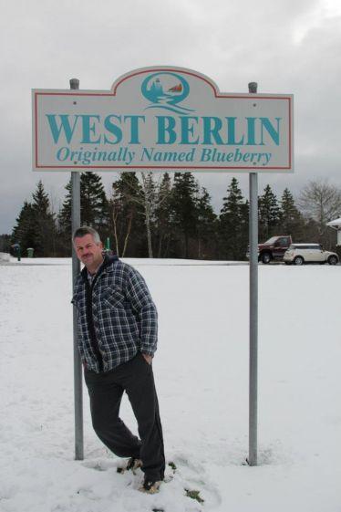 Berlin Around the World