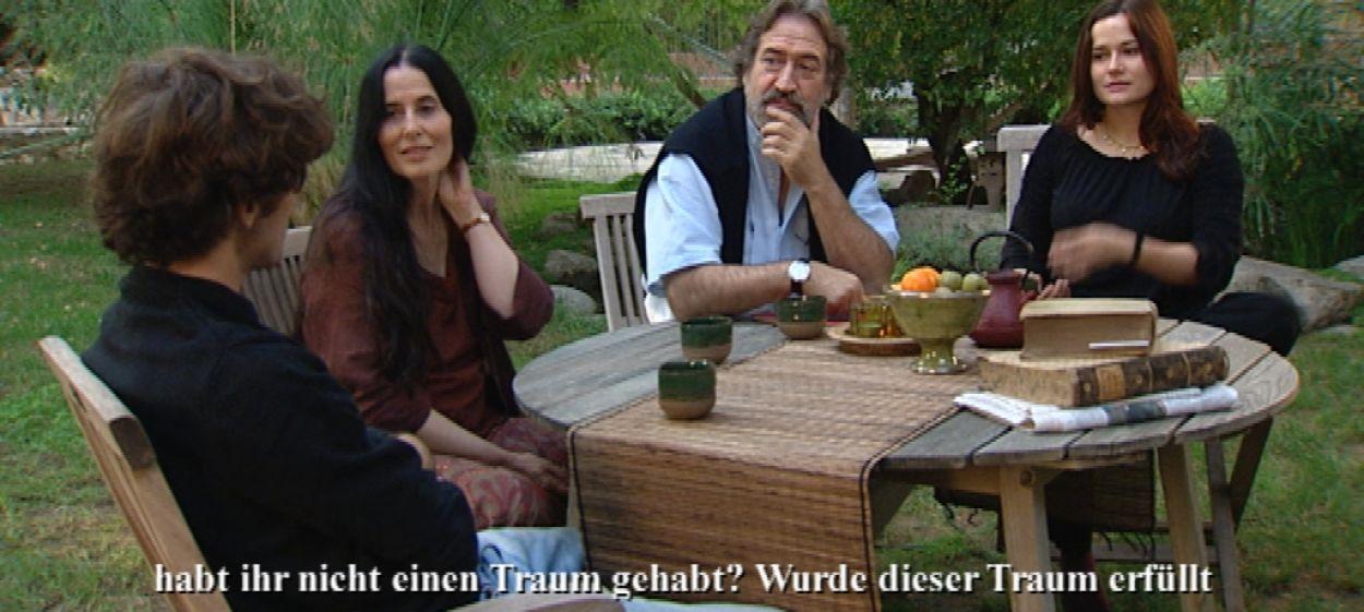 Jordi Savall - Conversa familial