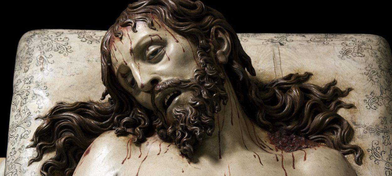 EL SIGLO DE ORO - The Golden Age of Spanish Art