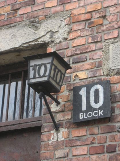 Made in Auschwitz - The Untold Story of Block 10