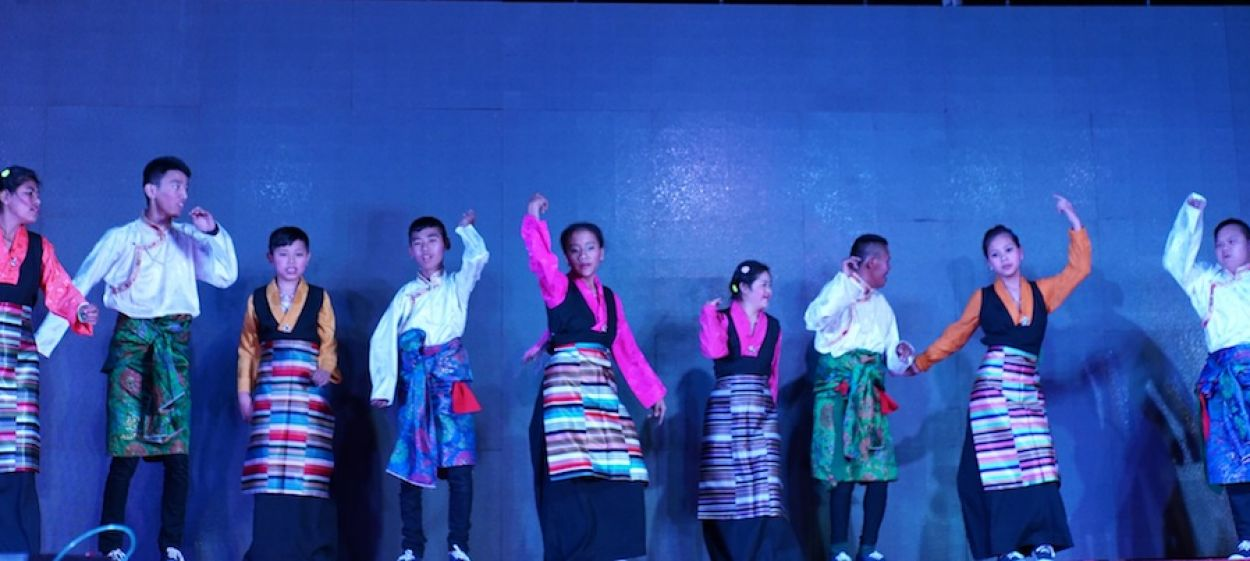 Karuna Grand Show