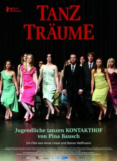 DANCING DREAMS - Teenagers perform KONTAKTHOF by pina Bausch