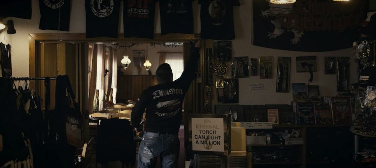 Of neo-Nazis and superheroes – How the far right is changing a small German town