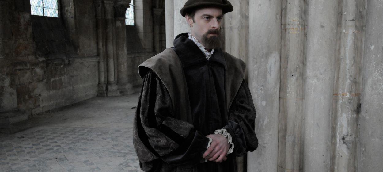 JOHANNES CALVIN - REFORMER AND AGITATOR