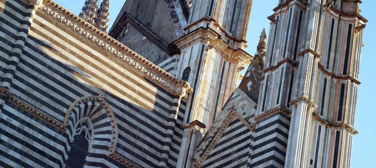 Two Basilicas