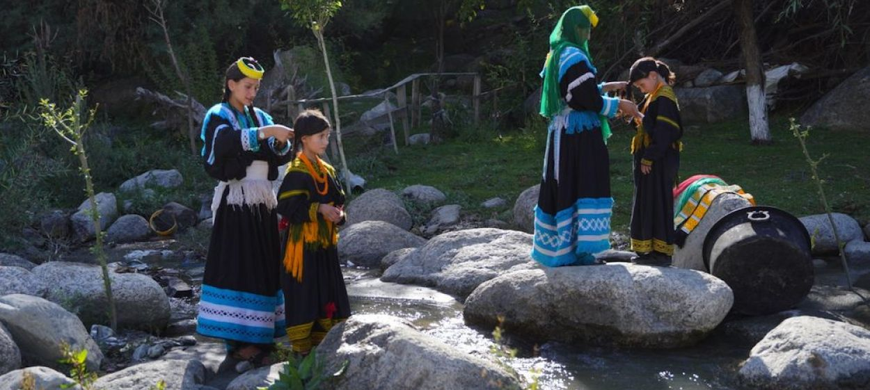 The Culture of the Kalash
