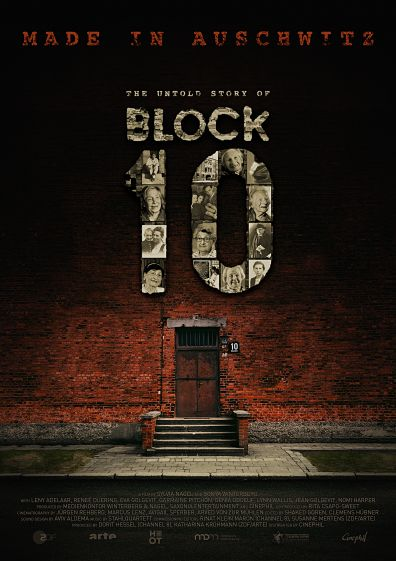 Made in Auschwitz. The Untold Story of Block 10