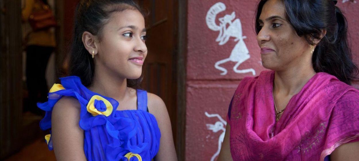 Bhavini – I just wanna Dance