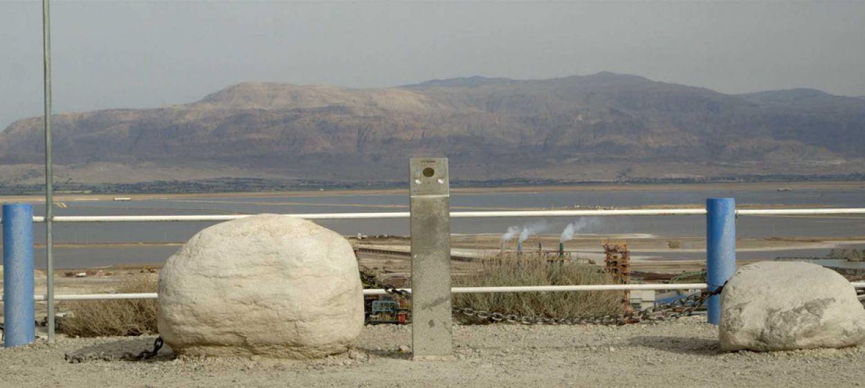 Dead Sea Dying