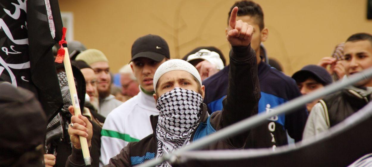 Angry Warriors - The Salafia Call for Jihad