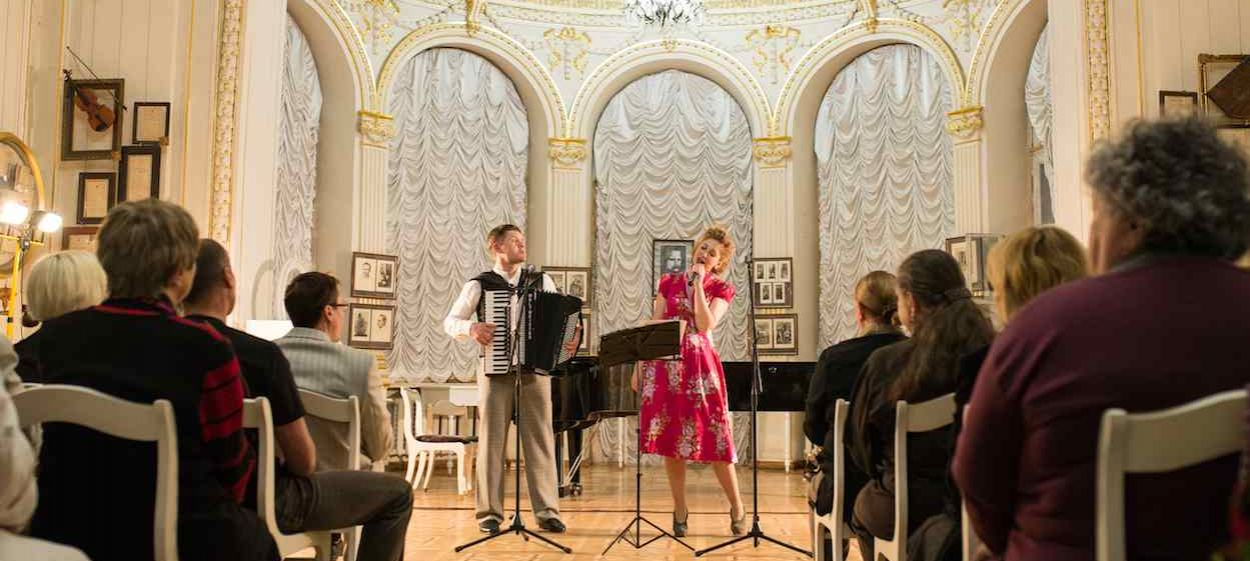 The Myth of Odessa – A City of Culture between the Worlds