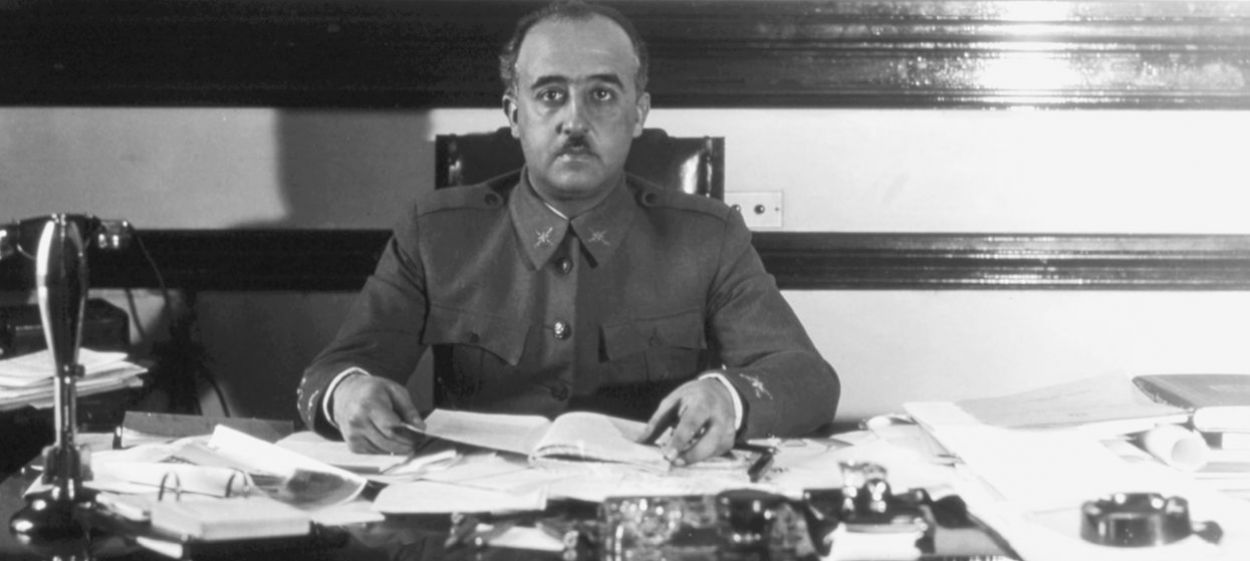 Assassinating Franco – Resistance Against a Dictator