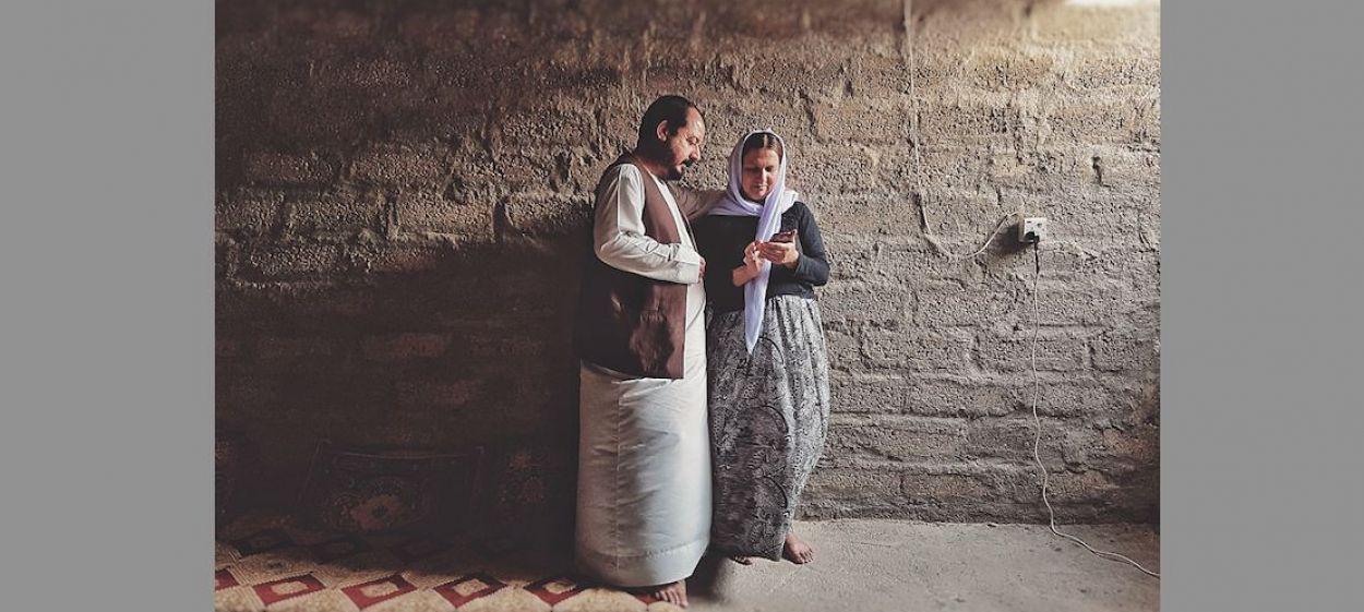Angels of Sinjar