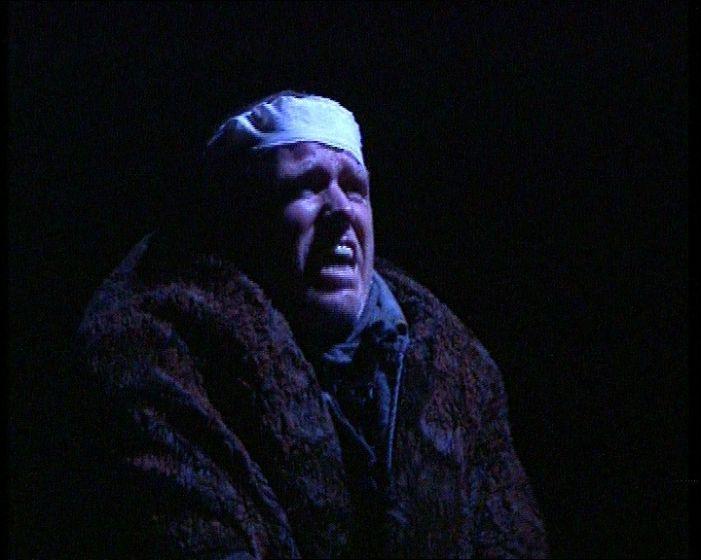 Night Watch - Chamber Opera