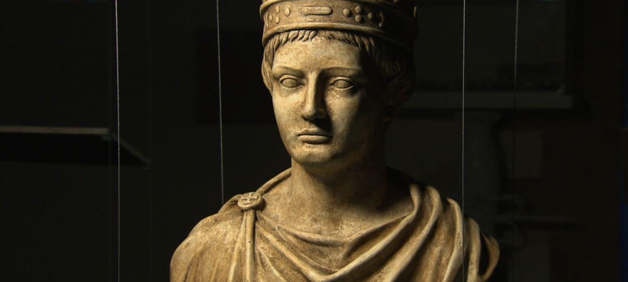Fredrick II - Holy Roman Emperor