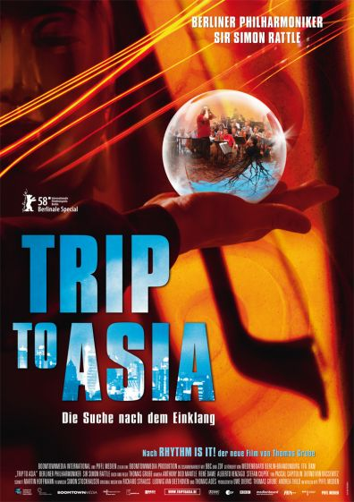 TRIP TO ASIA - The Quest for Harmony