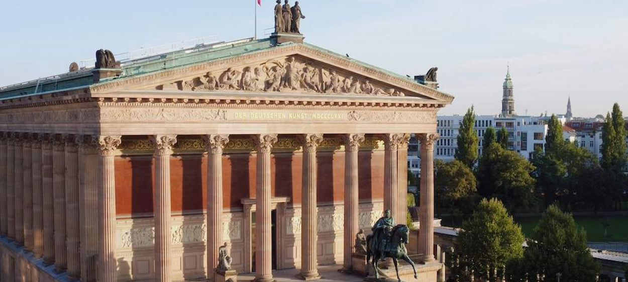 Berlin's Treasure Trove