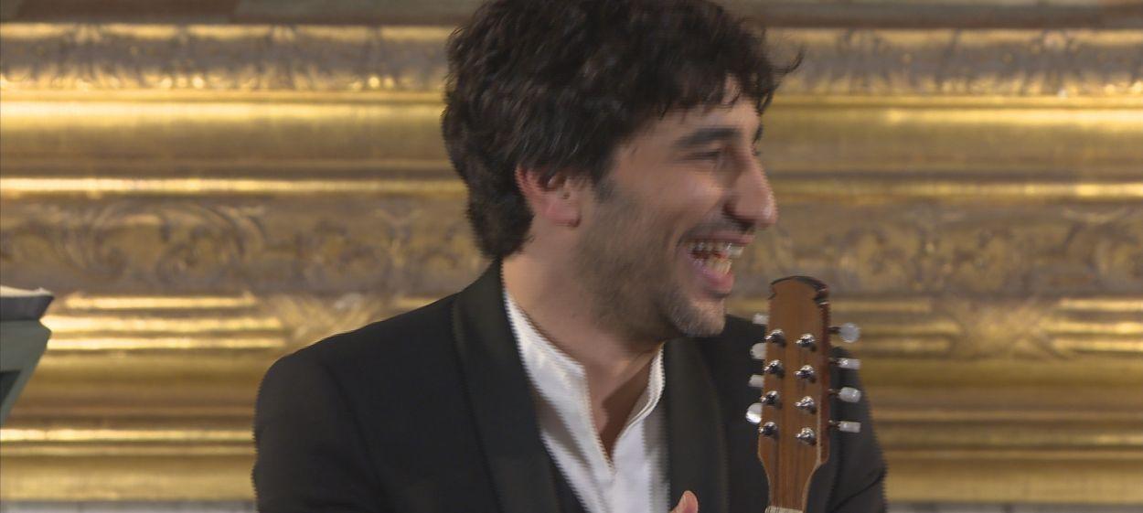Avi Avital - Konzerte für Mandoline
